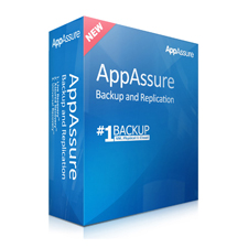 AppAssure for Hyper-V - ProSupport 3 roky