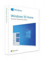 WIN HOME FPP 10 32-bit/64-bit CZ USB