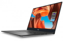 """DELL XPS 15 (7590)/i5-9300H/8GB/512GB SSD/4GB Nvidia 1650/15.6"""" FHD/Win 10 PRO/Silver"""
