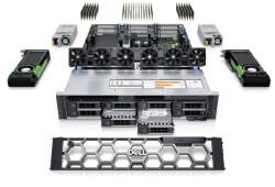 DELL Precision R7920/Xeon Silver 4110/32GB/512GB SSD + 4x2TB HDD/H740P/Quadro P4000 8GB/Dual 1100W/W10P/3Y PS NBD