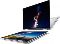 "DELL Ultrabook XPS 13 (7390) 2v1/i7-1065G7/32GB/1TB SSD/Intel Iris Plus/13.4"" FHD+(1920 x 1200) Touch/Win 10 PRO/Silve"
