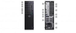 DELL OptiPlex SFF 3070/Core i5-9500/8GB/1TB/Intel UHD 630/DVD-RW/Win 10 Pro 64bit/3Yr NBD
