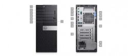 DELL OptiPlex MT 7070/Core i7-9700/16GB/512GB SSD/Intel UHD/DVD-RW/W10P/vPRO/3Yr PS NBD