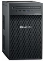 DELL PE T40/XE2224G/32GB/3x2TB_7,2k/DVD/3xGL/1x300W