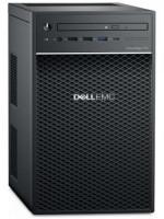 DELL PE T40/XE2224G/16GB/2x240GB_SSD+2x4TB_5,4k/DRW/3xGL/1x300W