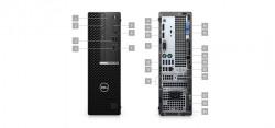 DELL OptiPlex SFF 7080/Core i7-10700/16GB/512GB SSD/Intel UHD/DVD-RW/W10P/vPRO/3Yr PS NBD
