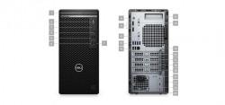 DELL OptiPlex MT 5080/Core i7-10700/16GB/256GB SSD/Intel UHD 630/DVD-RW/W10P/3Yr PS NBD