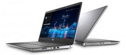 "DELL Precision 7560/i7-11850H/32GB/1TB SSD/15.6"" FHD/4GB Nvidia RTX A2000/5G/eSIM/W10P/3Y PS NBD/šedý"