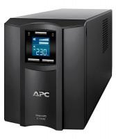 APC Smart-UPS C 1000VA (600W) LCD 230V with SmartConnect
