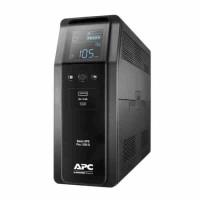 APC Back UPS Pro BR 1200VA, Sinewave,8 Outlets, AVR, LCD interface